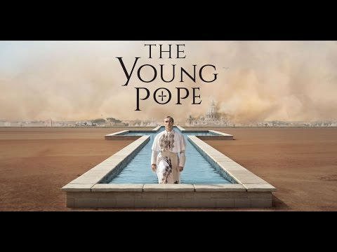 The Young Pope - The Precarious Patriarchal Power Of The Papacy Controlling This World Revealed!