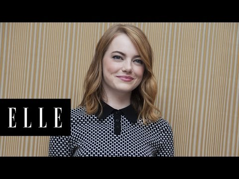 15 Times Emma Stone Looked Flawless | ELLE