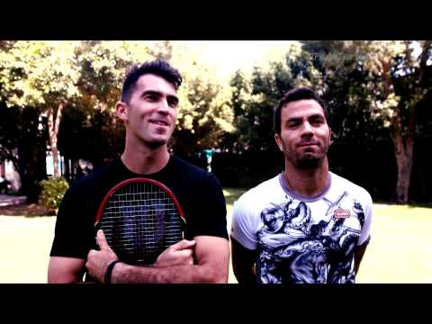 Know Your Partner 2015 Rojer And Tecau