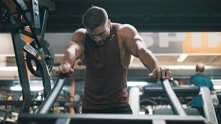 BREAK FREE - Aesthetic Fitness Motivation