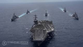 Meet All of the Ways the U.S. Navy Could Sink China's Aircraft Carriers