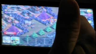 Clash of Clans Epic fight #10 Ressourcen jagd