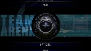Quake 3: Team Arena gameplay (PC Game, 2000)