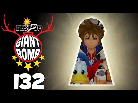 Best of Giant Bomb 132 - Keyblade...