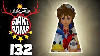 Best of Giant Bomb 132 - Keyblade...