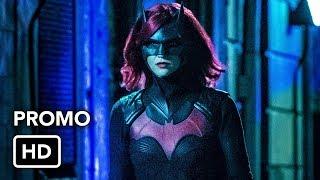Batwoman 1x08 Promo quotA Mad Tea-Partyquot HD Season 1 Episode 8 Promo