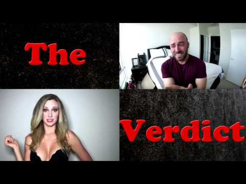The Verdict Ep.3: Matthew Santoro And Nicole Arbour