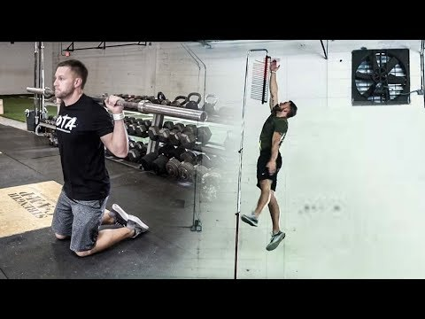 Best Weight Training Exercises for Vertical Jump | Overtime Athletes
