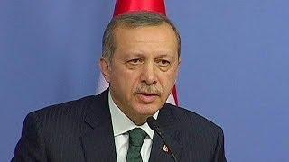استقالة وزير ثالث في الحكومة التركية على خلفية فضيحة الفساد