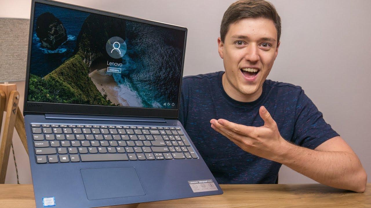 Lenovo Ideapad 330s Review La Primera En Tener Esto Youtube
