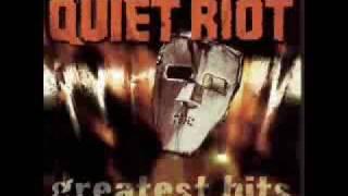 Quiet Riot Greatest Hits- 3. Slick Black Cadillac