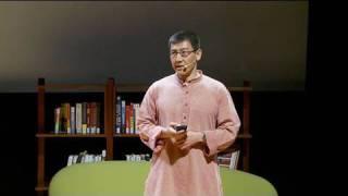 TEDxTokyo - Kentaro Toyama - 05/15/10 - (English) thumbnail