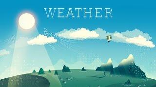 Weather by Tinybop (Tinybop Inc.) - Best App For Kids