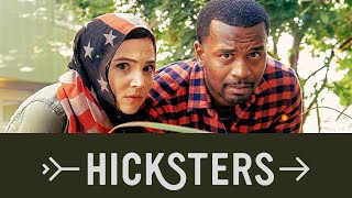 Hicksters Comedy Series - Trailer 1