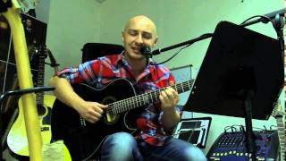 Sergey Nemyko (Vecherny) -  Проснись и пой (live)