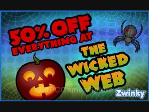 Zwinky Halloween Store Music