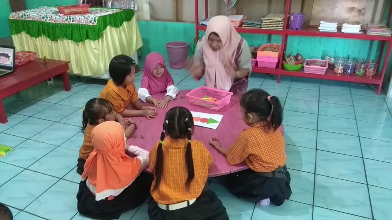 Tugas Akhir Modul 2 Oleh Halpisah ,S.Pd TK Bina Harapan ...