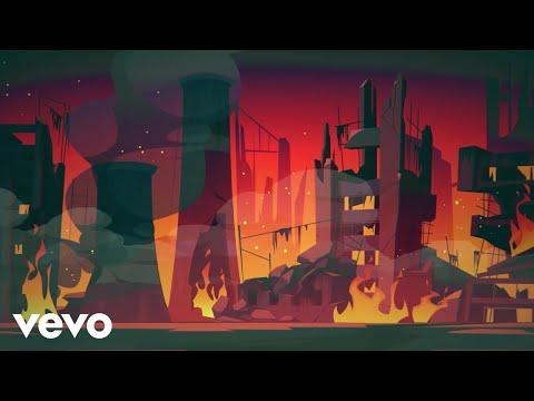 Tego Calderon, Francistyle – Nadie Me Tumba (Video Lyrics)