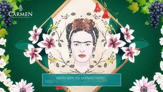 Viña Carmen / Frida Kahlo
