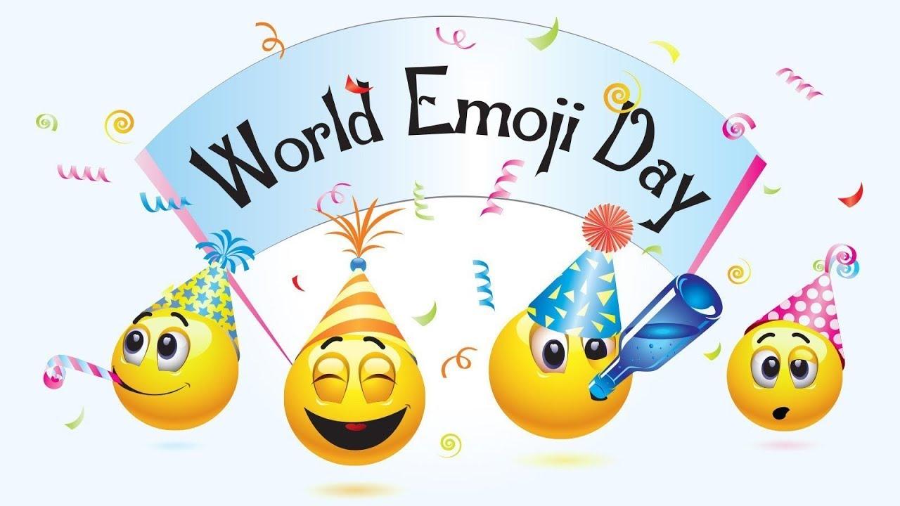 17 Temmuz Dünya Emoji Günü - Türkiye 14. sırada