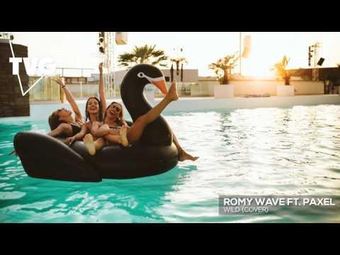 Troye Sivan ft. Alessia Cara - Wild (Romy...