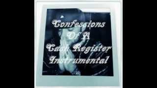 Mac Miller Ft. Prodigy - Confessions Of A Cash Register (Instrumental)