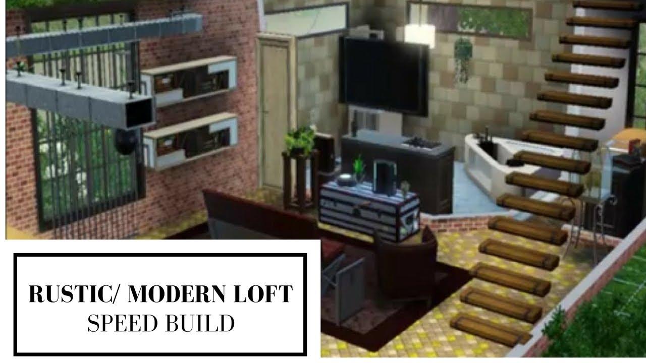 100+ [ Modern Loft ] | Refurbished Industrial Loft Apartment In ...