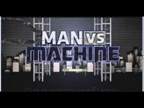 "[High Frequency Trading Explained] HFT ""Man vs Machine"""