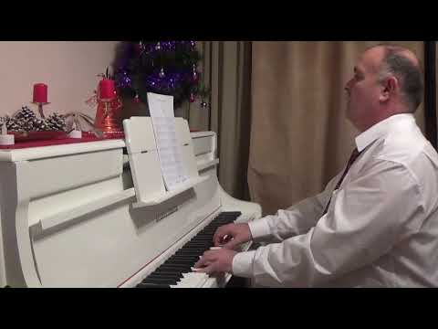 Frumosul vis de toamnă/ Великолепный Осенний сон - prof. Adrian Bordeianu