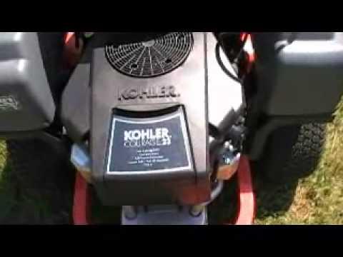 2011 Husqvarna Rz4623 Zero Turn Lawn Mower Www Bees Sports