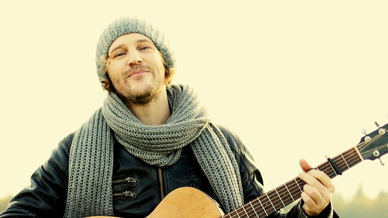 Matthias Lüke | MEIN URVERTRAUEN | Offizielles Musikvideo