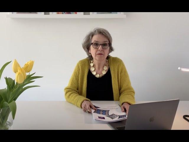 Docenten aan het woord: Marianne Hoogstraten over Digitaal Dessin Ontwerpen