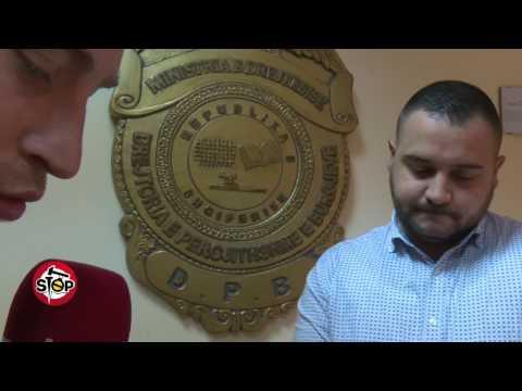 """Stop - """"Petet e lakrorit"""" te diplomes se drejtorit te burgut Sarande! (22 shkurt 2017)"""