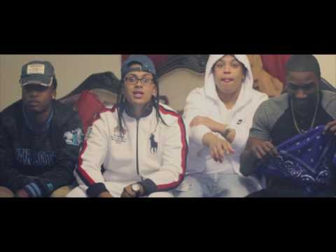 Young C -  Hell On Earth (Official Music Video) Shot By @prince_dinero