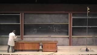 MIT Physics Demo -- Monkey and a Gun