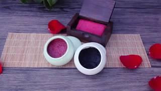 Homework_Ancient Han Dynasty Makeup_Season 1 All Natural_Episode 3 Eyebrow Shadow
