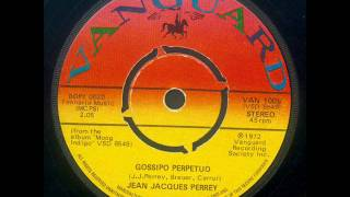 Jean-Jacques Perrey - Gossipo Perpetuo