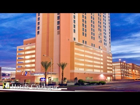 SpringHill Suites by Marriott - Hotel in Las Vegas Convention Center Overview