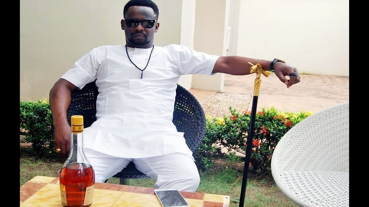 Download Black Friday Season 5&6- Zubby Micheal   New Movie   2018 Latest Nigerian Nollywood Movie