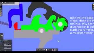 How 3-round burst works