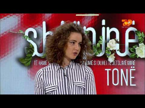 Ne Shtepine Tone, 11 Mars 2016, Pjesa 5 - Top Channel Albania - Entertainment Show