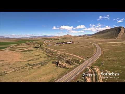 Farm For Sale in Salina, Utah, United States for USD $ 380,000