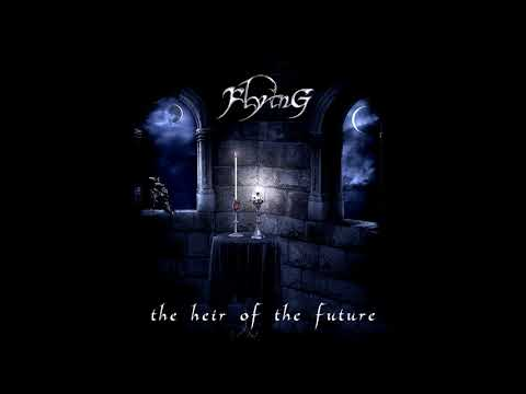 FLYING - The Heir of The Future (Full album)