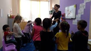 I CAN SING начало урока