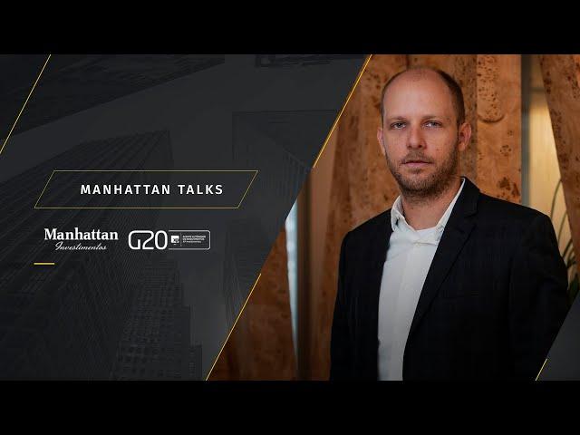 Manhattan Talks: Fundos Imobiliários, cenário atual e pós-COVID.