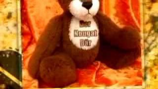 Felix Bernhardt - Der Nougat Bär