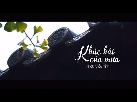 [Vietsub+pinyin] Khúc Hát Của Mưa (Vũ Chi Ca) - Nhất Khẩu Tỉnh《Vũ Chi Ca OST》| 雨之歌 - 一口井《雨之歌》主題曲