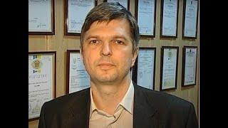 Лечение наркомании. Интервью с врачом Лазебным Д.Н. центра доктора Василенко.
