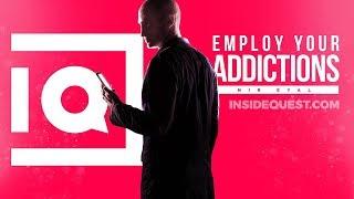 Addictive Behaviors - Nir Eyal | Inside Quest #28