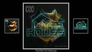 C2C vs Flo Rida - Down to My House (Mashup)